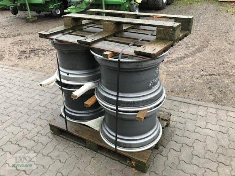 Rad του τύπου Kramer 16x24, Gebrauchtmaschine σε Alt-Mölln (Φωτογραφία 1)