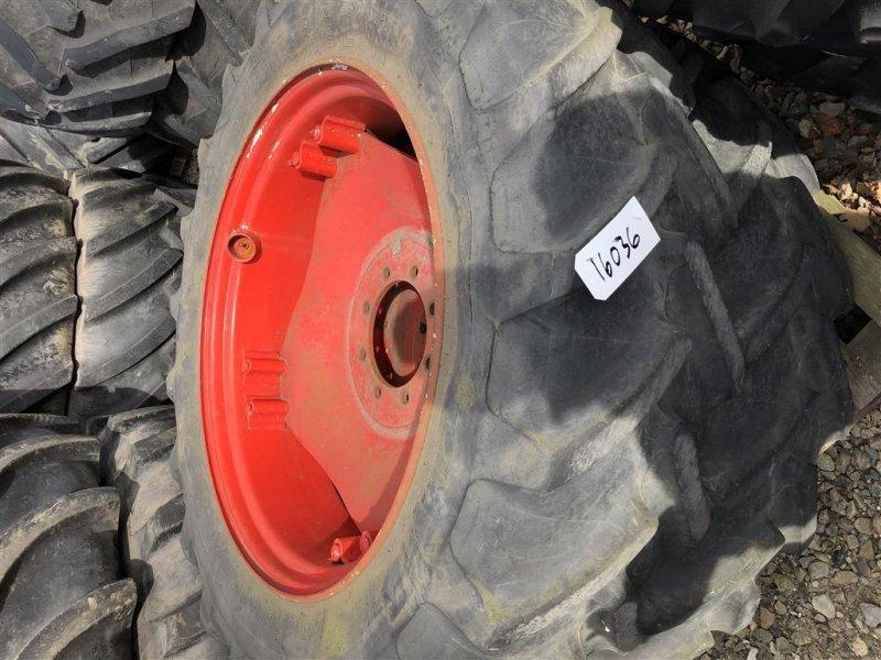 Rad des Typs Michelin 13.6/12-36, Gebrauchtmaschine in Rødekro (Bild 1)