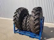 Michelin 13.6R28 & 18.4R38 Rad
