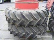Rad типа Michelin 18.4 R34  Zwillinge 1x Satz 60, Gebrauchtmaschine в Penzlin
