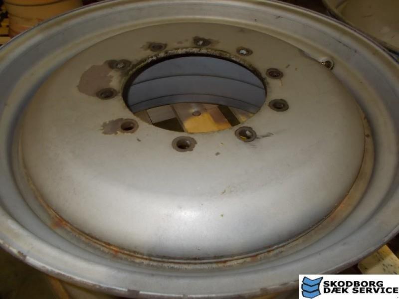 Rad типа Michelin 18.4R30  M18 38mm W1308(2), Gebrauchtmaschine в Rødding (Фотография 4)