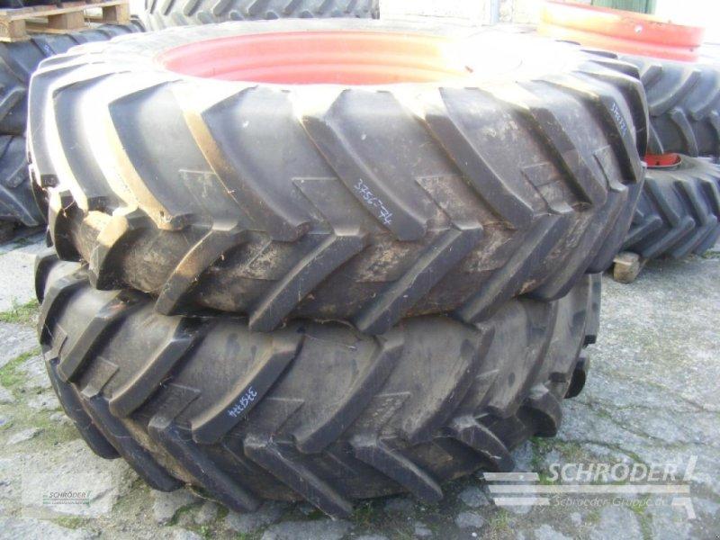 Rad des Typs Michelin 1X SATZ 520/85 R42 [, Gebrauchtmaschine in Penzlin (Bild 1)