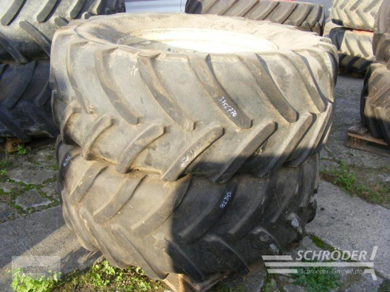 Rad des Typs Michelin 1X SATZ 540/65 R30 R, Gebrauchtmaschine in Penzlin (Bild 1)