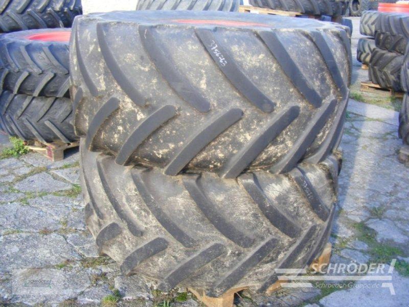 Rad des Typs Michelin 1X SATZ 600/65 R28 R, Gebrauchtmaschine in Penzlin (Bild 1)