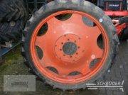 Rad des Typs Michelin 2 x 9.5-44, Gebrauchtmaschine in Völkersen