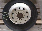 Rad des Typs Michelin 245/70 R 19.5 Tieflader Reifen mit Felge, Komplettrad, Gebrauchtmaschine in Großschönbrunn