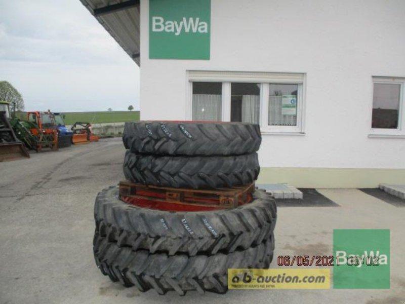 Rad des Typs Michelin 270/95 R 36/320/95 R 50 #131, Gebrauchtmaschine in Schönau (Bild 1)