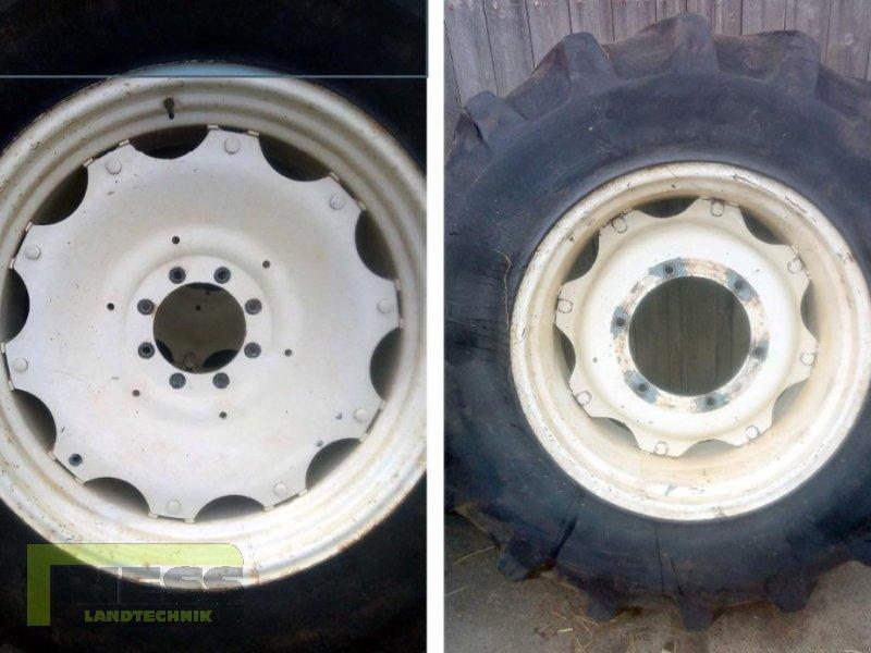 """Rad des Typs Michelin 28+38"""" Renault TX, Gebrauchtmaschine in Homberg (Ohm) - Maulbach (Bild 1)"""