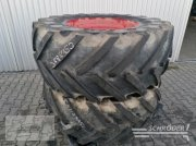 Rad typu Michelin 2x 600/70 R30, Gebrauchtmaschine v Wildeshausen
