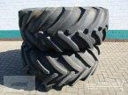 Rad des Typs Michelin 2x 620/75 R 30 in Wardenburg