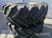 Michelin 2x 620/75 R 30 Rad