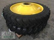 Michelin 320R34 & 13.6R48 Колесо