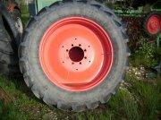 Michelin 380/80 R38 Колесо