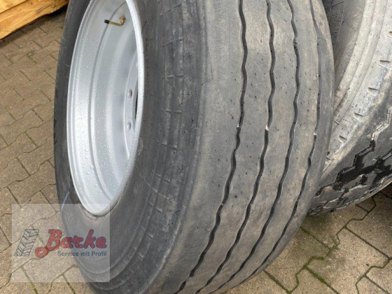 Rad типа Michelin 385/65R22,5, Gebrauchtmaschine в Langen (Фотография 1)