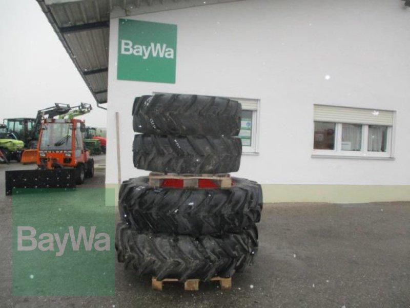 Rad des Typs Michelin 420/70 R 38 / 14.9 R 24  #137, Gebrauchtmaschine in Schönau b.Tuntenhausen (Bild 1)