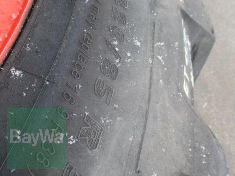 Rad des Typs Michelin 420/70 R 38 / 14.9 R 24  #137, Gebrauchtmaschine in Schönau b.Tuntenhausen (Bild 10)