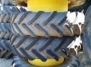 Rad типа Michelin 420/85R38 Brugte dobbelthjul 4x420mm, Gebrauchtmaschine в Rødding