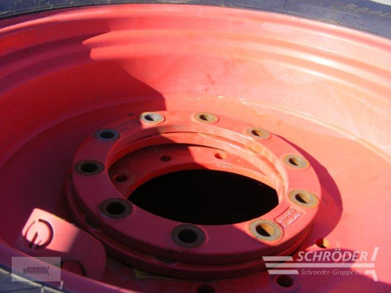 Rad des Typs Michelin 420/90R30 / 480/80R4, Gebrauchtmaschine in Lastrup (Bild 3)