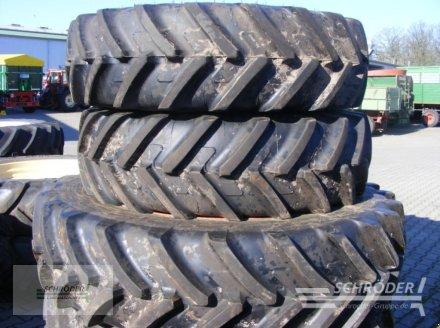 Rad des Typs Michelin 420/90R30 / 480/80R4, Gebrauchtmaschine in Lastrup (Bild 2)