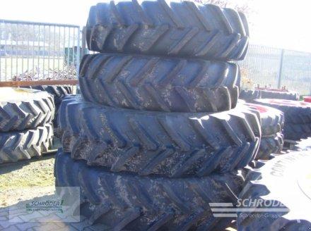 Rad des Typs Michelin 420/90R30 / 480/80R4, Gebrauchtmaschine in Lastrup (Bild 1)