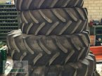 Rad des Typs Michelin 420R28 & 18.4R38 in Spelle