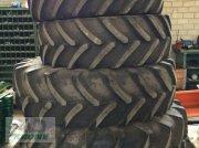 Rad типа Michelin 420R28 & 18.4R38, Gebrauchtmaschine в Spelle