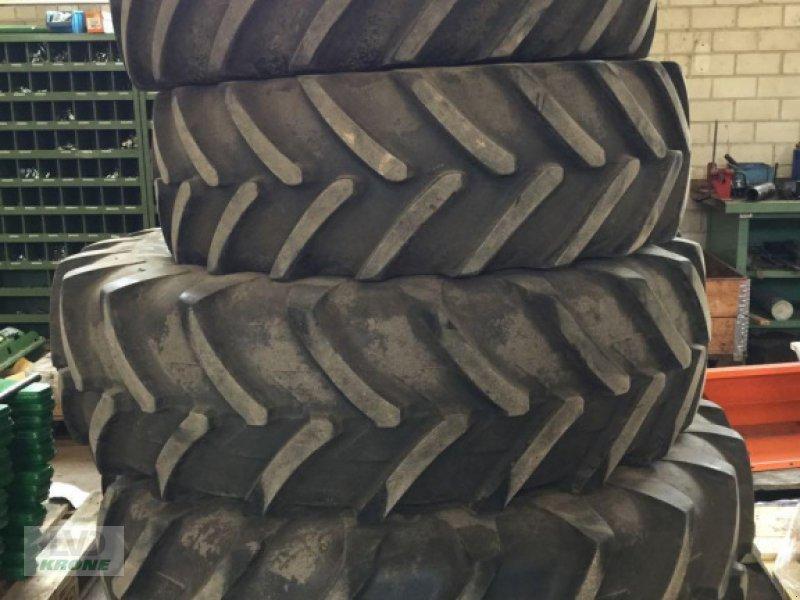 Rad типа Michelin 420R28 & 18.4R38, Gebrauchtmaschine в Spelle (Фотография 1)