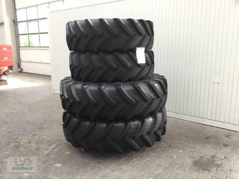 Rad типа Michelin 420R28 & 18.4R38, Gebrauchtmaschine в Spelle (Фотография 4)