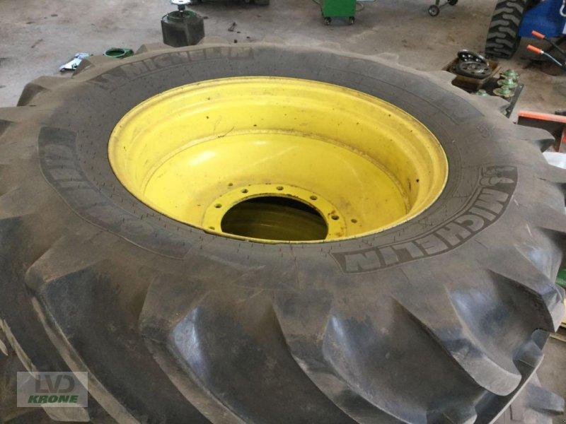 Rad типа Michelin 420R28 & 18.4R38, Gebrauchtmaschine в Spelle (Фотография 2)