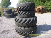 Michelin 440/65 R24 + 540/65 R34 MULTIBIB Rad