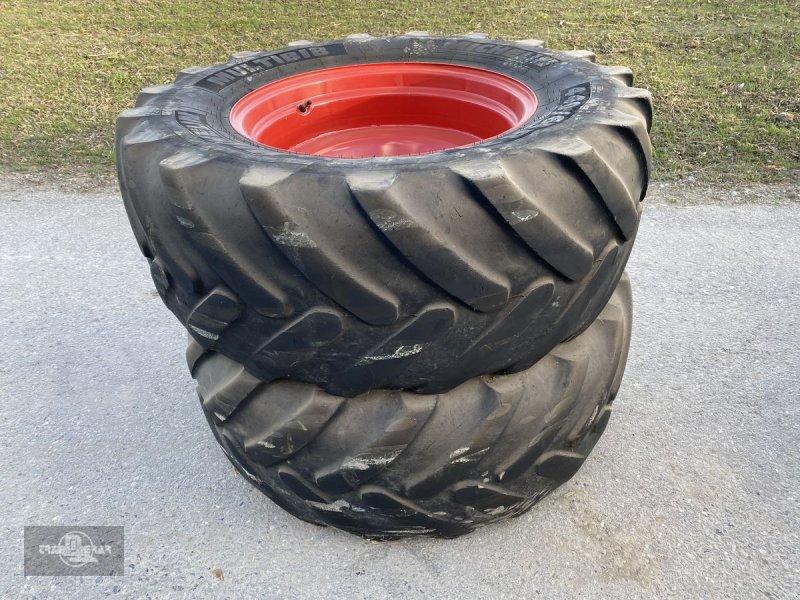 Rad des Typs Michelin 440/65R24 mit Felgen, Fendt, Gebrauchtmaschine in Rankweil (Bild 1)