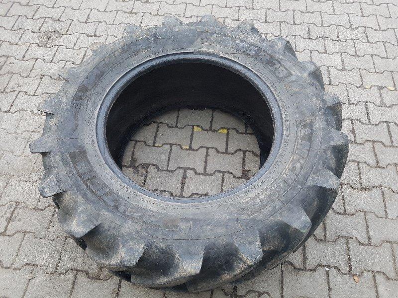 Rad типа Michelin 480/65 R28 Reifen, Gebrauchtmaschine в Chur (Фотография 1)