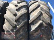 Rad типа Michelin 480/70 R34 OmniBib, Gebrauchtmaschine в Demmin