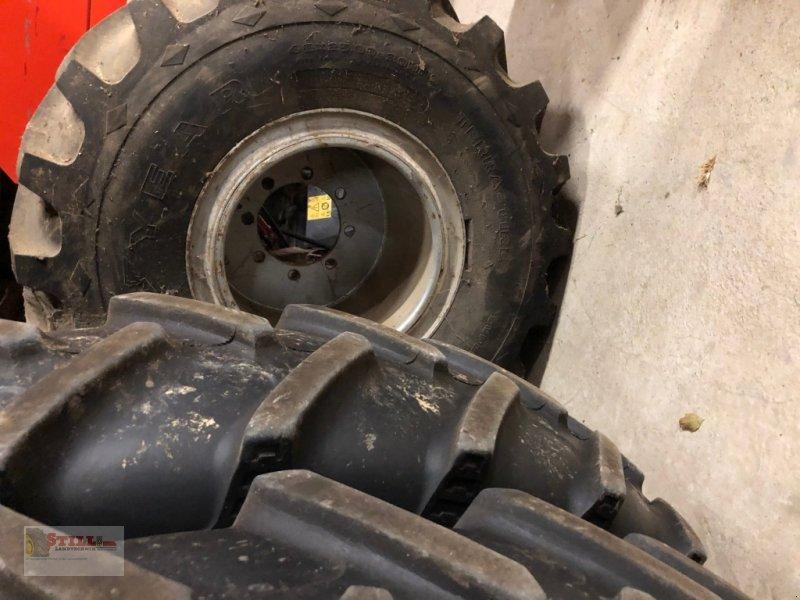 Rad des Typs Michelin 48x25.00-20, Gebrauchtmaschine in Niederviehbach (Bild 1)