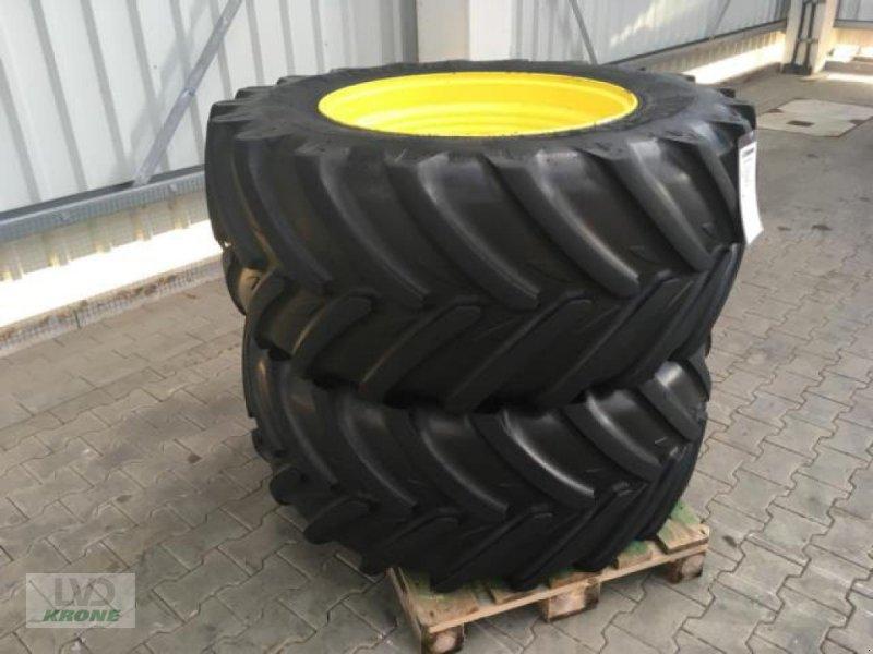 Rad des Typs Michelin 520/60-28, Gebrauchtmaschine in Spelle (Bild 1)
