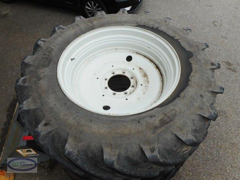 Rad a típus Michelin 520/60R28  650/60R38, Gebrauchtmaschine ekkor: Münzkirchen (Kép 1)