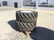 Rad a típus Michelin 520/60R28 VF, Gebrauchtmaschine ekkor: Lippetal / Herzfeld