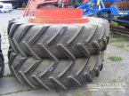 Rad des Typs Michelin 520/85 R46 [20.8 R46] Zwilling in Penzlin