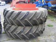 Rad типа Michelin 520/85 R46 [20.8 R46] Zwilling, Gebrauchtmaschine в Penzlin