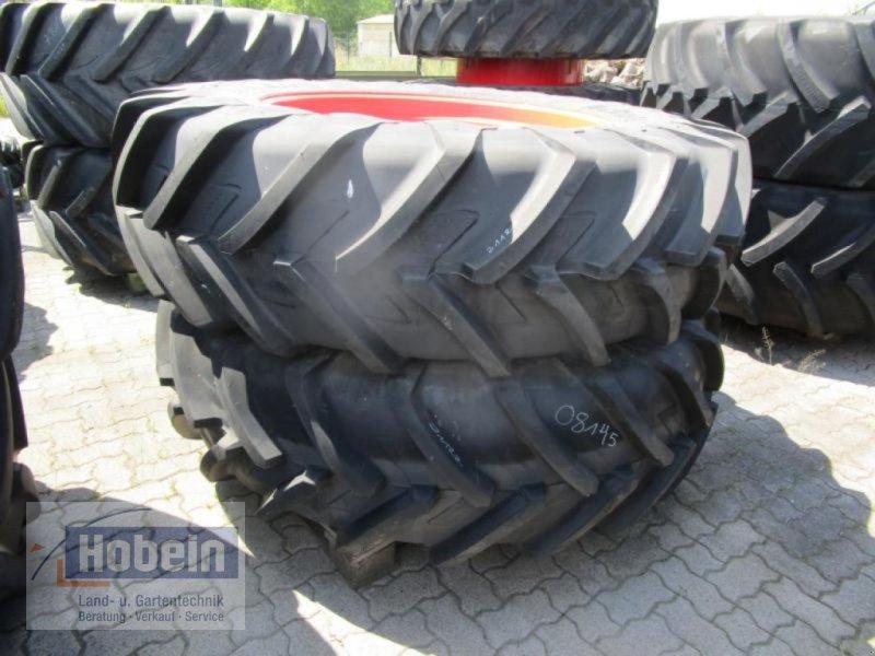 Rad des Typs Michelin 520/85R42, Gebrauchtmaschine in Coppenbruegge (Bild 1)