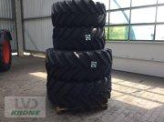 Rad типа Michelin 520R28 & 650R38, Gebrauchtmaschine в Spelle