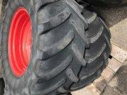 Rad типа Michelin 540/65-28 2 Stk. 540/65R28, Gebrauchtmaschine в Rødekro