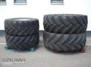Rad typu Michelin 540/65 R 28 und 650/65 R 38 Multibib, Gebrauchtmaschine v Friedberg-Derching