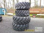 Michelin 540/65 R28 + 650/65 R38 Rad