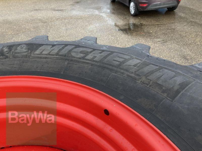 Rad des Typs Michelin 540/65 R30 + 650/65 R42, Gebrauchtmaschine in Obertraubling (Bild 6)