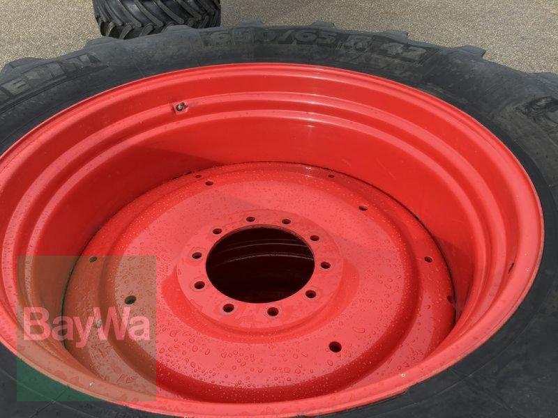 Rad des Typs Michelin 540/65 R30 + 650/65 R42, Gebrauchtmaschine in Obertraubling (Bild 3)