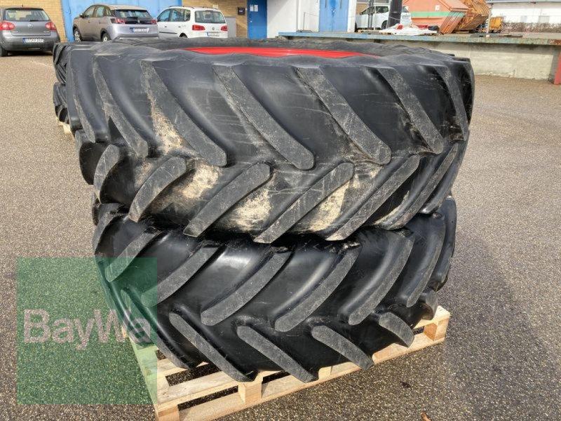 Rad des Typs Michelin 540/65 R30 + 650/65 R42, Gebrauchtmaschine in Obertraubling (Bild 2)