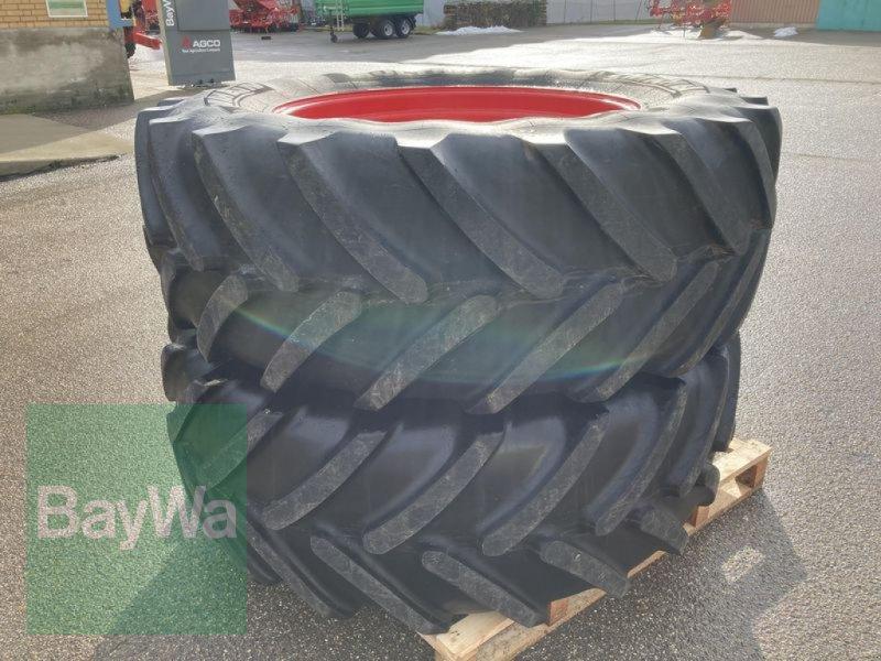 Rad des Typs Michelin 540/65 R30 + 650/65 R42, Gebrauchtmaschine in Obertraubling (Bild 1)