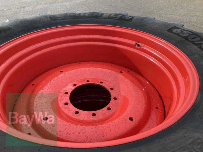Rad des Typs Michelin 540/65 R30 + 650/65 R42, Gebrauchtmaschine in Obertraubling (Bild 5)