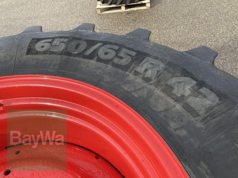 Rad des Typs Michelin 540/65 R30 + 650/65 R42, Gebrauchtmaschine in Obertraubling (Bild 7)